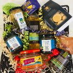 The Gluten Free Hamper - a healthy Alternative
