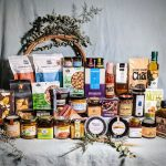 Extravagance Byron Bay Hamper is a gift that is sure to bring the wow factor. An absolutely stunning array, showcasing the finest delicacies all sourced from the Byron Bay area and Northern Rivers of NSW. Our gift baskets are thoughtfully wrapped and packed full of product, none of that artificial filler here. This hamper is truly so big, that the surprise of receiving this gift will create everlasting memories